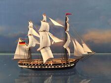 """Schiff 1:1250  Fregatte"""" ECKERFÖRDE """" CMM 1510"""
