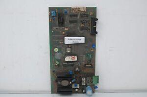 Zaccaria Platine Ersatzteile Spielflächen Board Flipper (P6555)