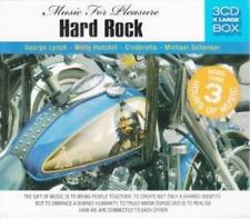 Music for leasure Hard Rock -   CD NEUF