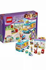 NEW LEGO 41310 FRIENDS STEPHANIE HEARTLAKE GIRLS FREE BIRTHDAY GIFT WRAP ONLY£18