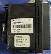1986-1992 Saab 900 2.1 Liter EZK Bosch Ignition Control Computer ECU 0227400182