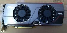 MSI Radeon HD 7870 2GB GDDR5 OC Edition Twin Frozr III, EUC