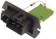 DORMAN BLOWER MOTOR RESISTOR FRONT NEW TOWN AND COUNTRY DODGE 973-022