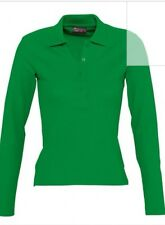 Thomas Pink ladies shirt in green size 10 100% Authentic brand new