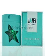 Thierry Mugler A*men Kryptomint Cologne Eau De Toilette 3.4 OZ 100 ML Spray F...