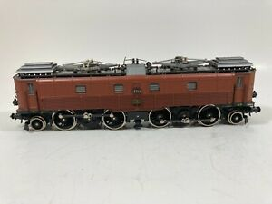 HO SCALE ROCO ELETRIC ENGINE BE 4/6 12320 MADE IN AUSTRIA