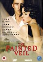 , The Painted Veil [DVD] [2006], Like New, DVD