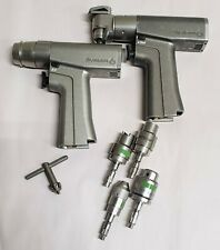 Stryker System 6 - 6208 Sagittal/6203 Rotary w/ Accessories
