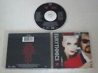 Eurythmics / Greatest Hits ( Rca BMG PD74856) CD Álbum