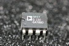 OP27GP Analog Devices a basso rumore, la precisione Amplificatore Operazionale OP27