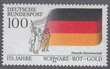 Germany 1990 MNH Mi 1463 Sc 1603 German Students' Fraternity **