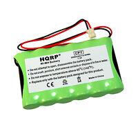 HQRP Battery fits Ademco Honeywell LYNXRIEN-A LYNXRIEN-EA, LYNXR-IFR Replacement