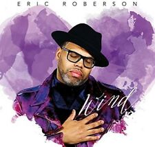 Eric Roberson - Wind [New CD] UK - Import