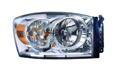 Dodge Ram 1500 2500 3500 2006 2007 2008 headlight NEW Passenger side