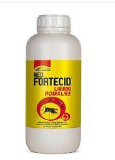 Formevet Forteciper 1 lt Insetticida Piretro cipermetrina zanzare mosche Blatte