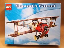 LEGO 3451 Sopwith Camel NEW & SEALED