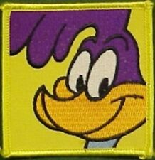 Walter Lantz Woody Woodpecker Animation Character Patch