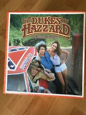 Dukes of Hazzard The Complete Series Season 1 - 7 +2 Movies DVD Gift Box Set NEW