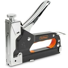 VonHaus Staple Gun / Stapler / Tacker & Nailer for Carpentry, Insulation, Wiring