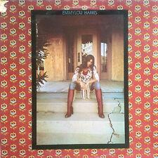 Emmylou Harris Elite Hotel LP