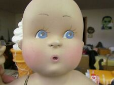 Vintage Baby Boy or Girl Mannequin Store Display