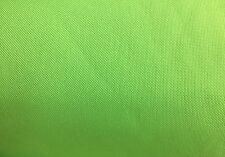 Lime Green Marine PVC Vinyl Canvas Waterproof Upholstery Outdoor Fabric - BTY