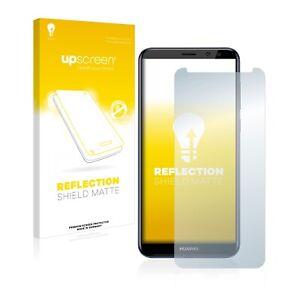 Anti Reflet pour Huawei Nova 2i Reflection Protection Ecran Mat Film Protecteur