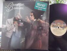 BROOKLYN DREAMS SLEEPLESS NIGHTS LP IN SHRINK ON CASABLANCA RECORDS