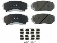 For 2007-2018 Mazda CX9 Disc Brake Pad and Hardware Kit Front 34532HS 2008 2009