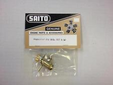 """Genuine, brand new Saito """"Regulator for B2G""""   -for genuine steam locomotion!"""