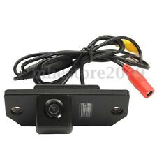12V HD Waterproof Car Rear View Reversing Backup Camera For Ford Focus Sedan New