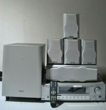 Bench KH02 Dolby Pro Logic 5.1 Power Amplifier (G1144-R72)