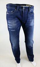 DIESEL Safado R WASH R8FG4 Stretch Herren Hose Jeans Pants Slim Straight Wählbar