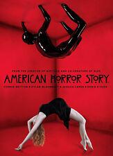 American Horror Story Murder House Framed Print (Season 1 Picture Poster Gothic