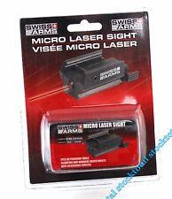 MICRO LASER SWISS ARMS 38259 M17