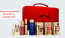 2020 New Estee Lauder Blockbuster Christmas Holiday Makeup Gift Set W Train Case