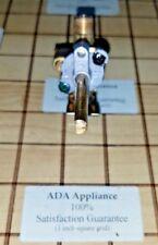 New listing Thermador Range Burner Gas Valve (Green) 189866, 14-33-758-01, 189878