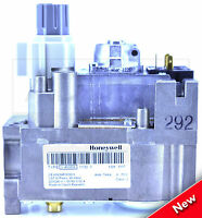 IDEAL MEXICO SUPER 2 RS 40 50 60 70 80 & CF 60 BOILER GAS VALVE NAT GAS 079756