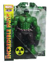 Marvel Select The Incredible Hulk Collectors Action Figure Diamond Select Toys