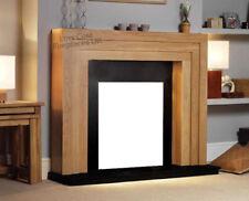 black fireplace mantelpieces surrounds for sale ebay rh ebay co uk