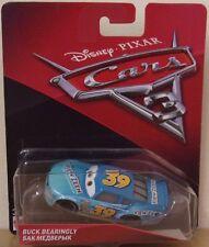 Disney Pixar Cars 3 ~ DIE-CAST ~ Buck Bearingly