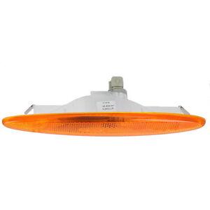 JAGUAR OEM 97-06 XK8-Side Marker Light Lamp LJA5034AC