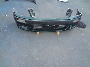 NISSAN Stagea 1996 Front Bumper Bar cover