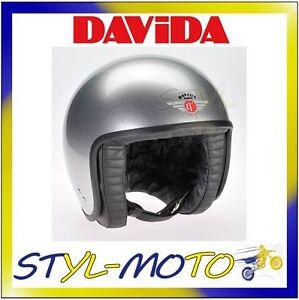 80150 CASCO DAVIDA 80-JET STANDARD CANDY COSMIC CANDY SILVER TAGLIA M