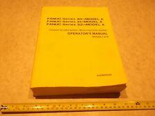 Fanuc Operator's Manual Lathe System B-63944En/04 Series 30i,31i,32i-Model A