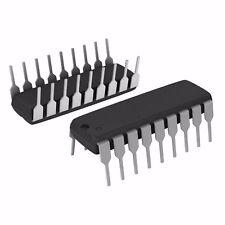 1 pc. TBD62083APG Gate Driver DMOS Transistor Array 8-Channel 50V 0,5A DIP18 #BP