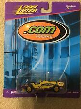 1999 Johnny Lightning .Com Racers #99 Yahoo Indy Car 1/64 Diecast  B