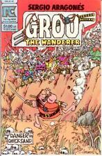 GROO THE WANDERER (PC) 2 VF Feb. 1983 COMICS BOOK