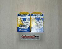 Lot 2 Chambre à air Vélo VTT Michelin 26 pouces Presta (Petite valve)