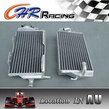 Aluminum Radiator for Honda CR125R CR 125R CR125 2000 2001 00 01